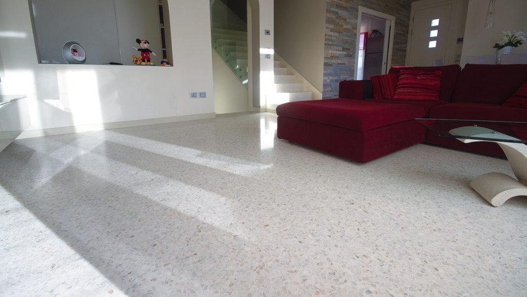 Pavimenti alla veneziana terrazzo e pavimento veneziano fatto a